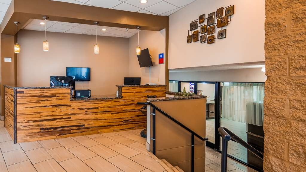 SureStay Plus Hotel by Best Western Gatlinburg - Lobbyansicht
