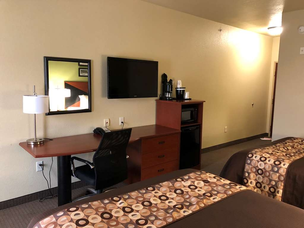 SureStay Plus Hotel by Best Western San Antonio SeaWorld - Suite