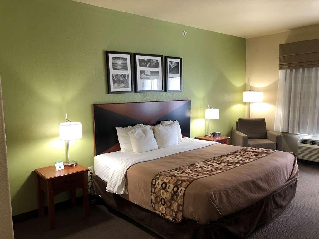 SureStay Plus Hotel by Best Western San Antonio SeaWorld - Gästezimmer/ Unterkünfte