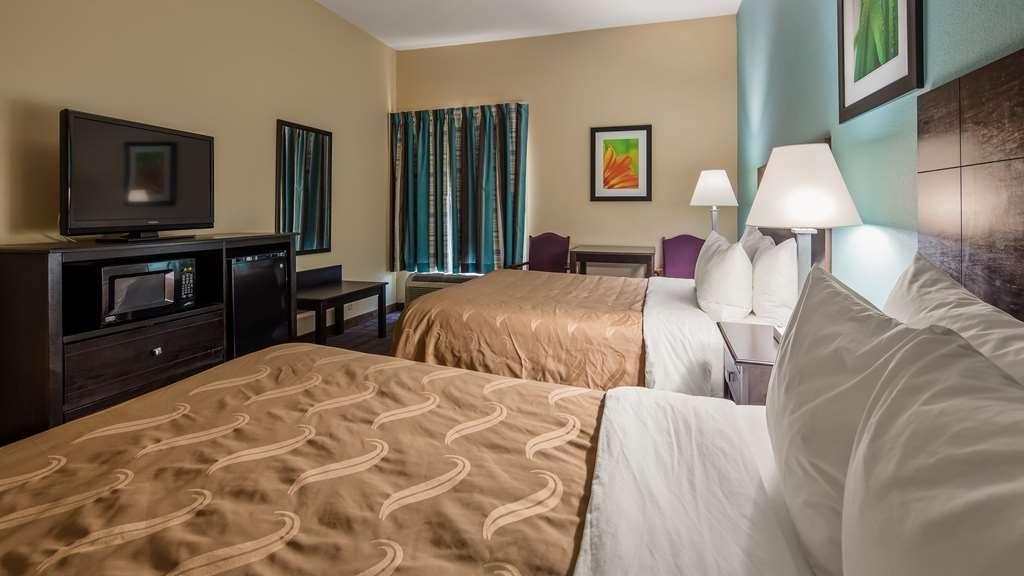 SureStay Plus Hotel by Best Western Blue Springs - Camere / sistemazione