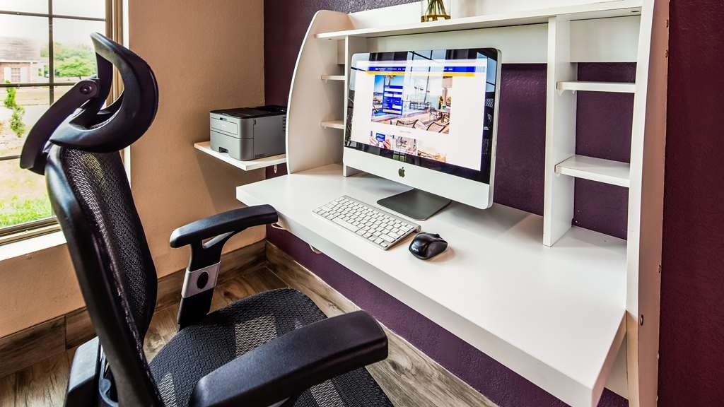 SureStay Plus Hotel by Best Western Kearney Liberty North - centre des affaires