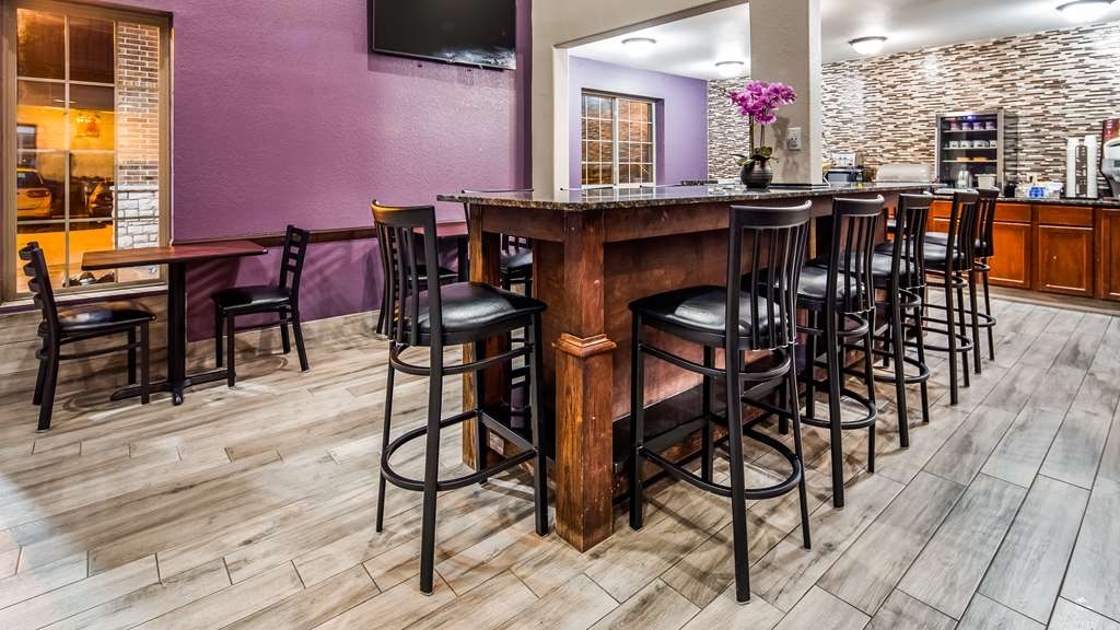 SureStay Plus Hotel by Best Western Kearney Liberty North - Restaurant / Etablissement gastronomique