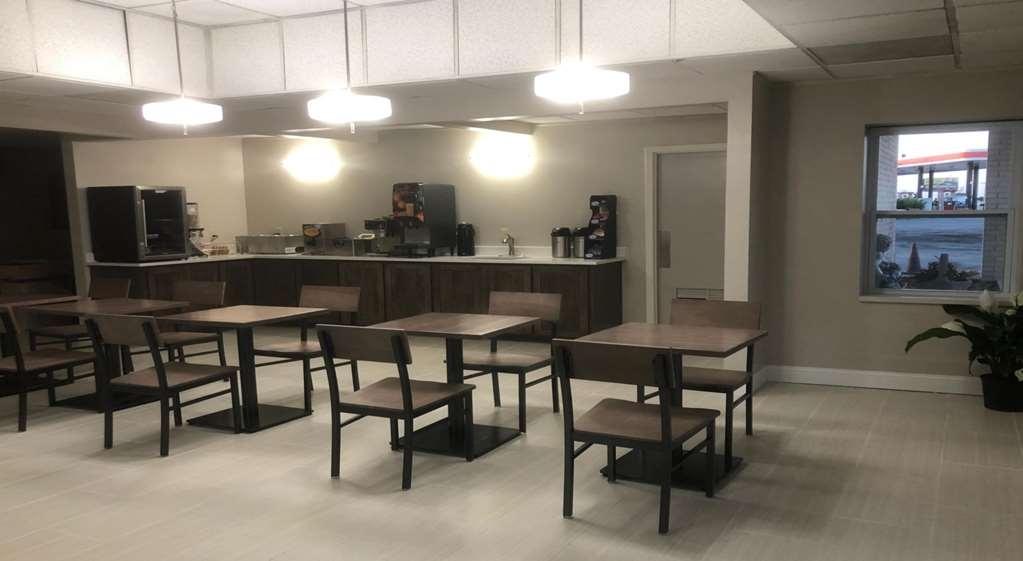 SureStay Hotel by Best Western Higginsville - Ristorante / Strutture gastronomiche