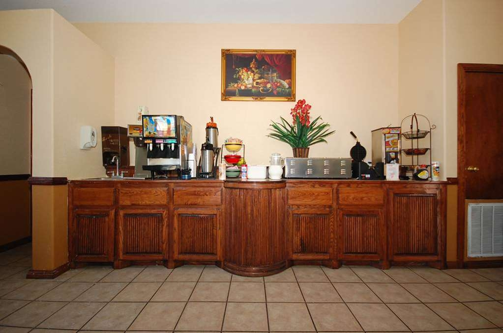 SureStay Hotel by Best Western Alice - Continental Breakfast Buffet