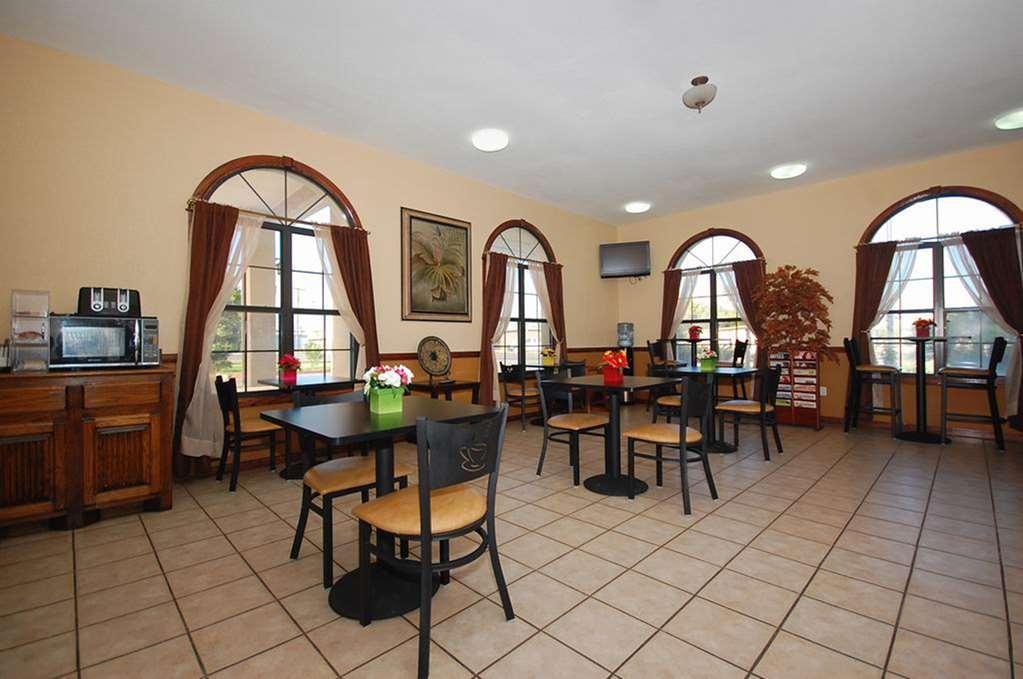 SureStay Hotel by Best Western Alice - Breakfast Dining Area