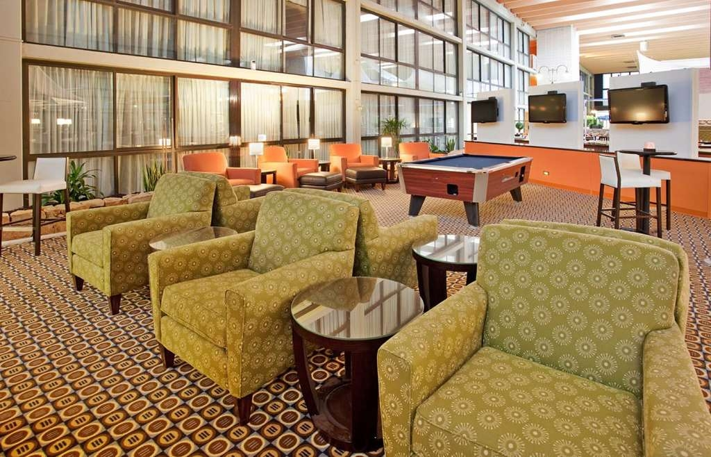SureStay Plus Hotel by Best Western Kansas City Northeast - récréation