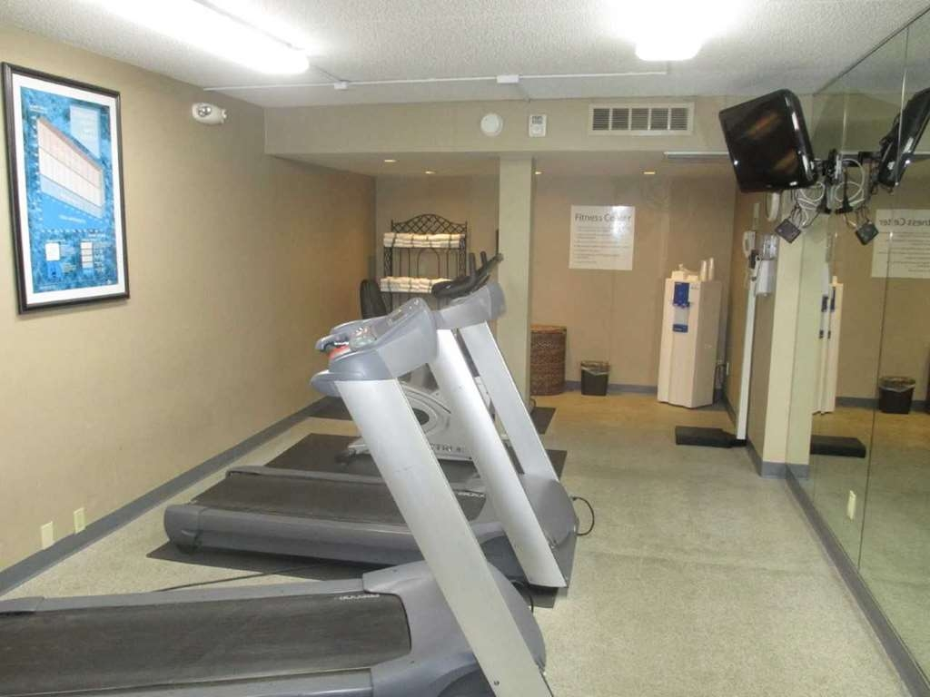SureStay Plus Hotel by Best Western Kansas City Northeast - Club de remise en forme