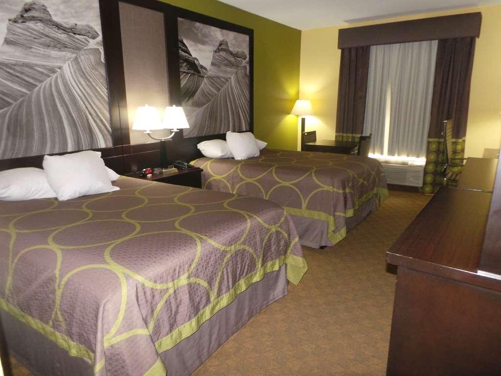 SureStay Plus Hotel by Best Western Alvin - Double Queen Guest Room