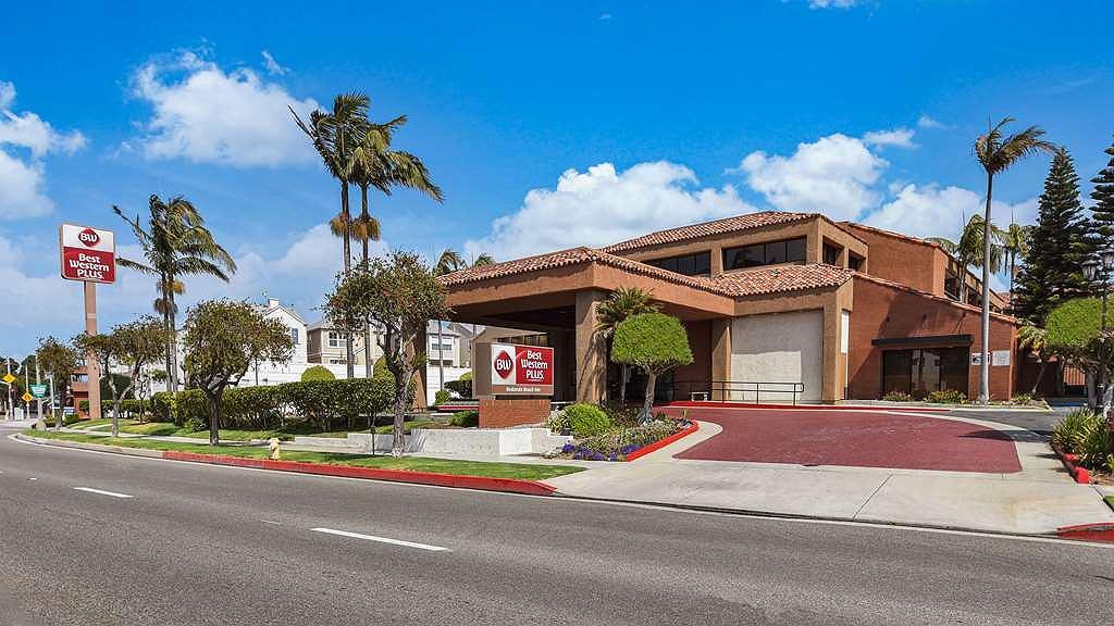 Best Western Plus Redondo Beach Inn - Vista exterior