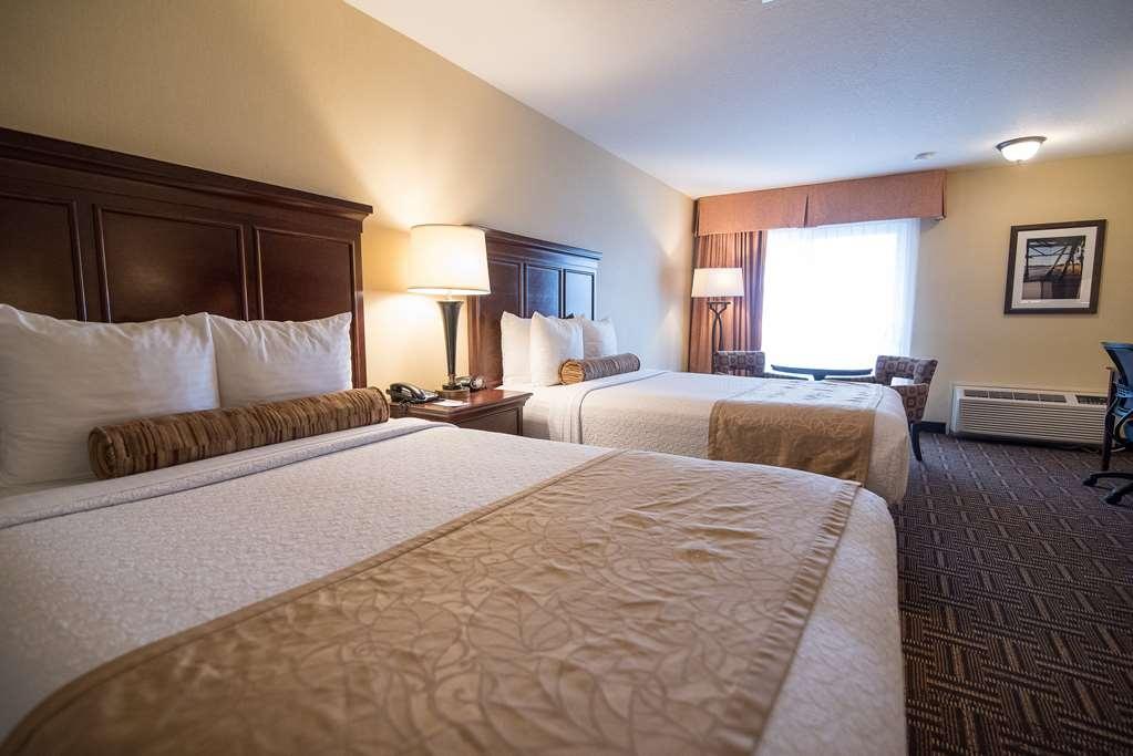 Best Western Plus Redondo Beach Inn - Chambres / Logements