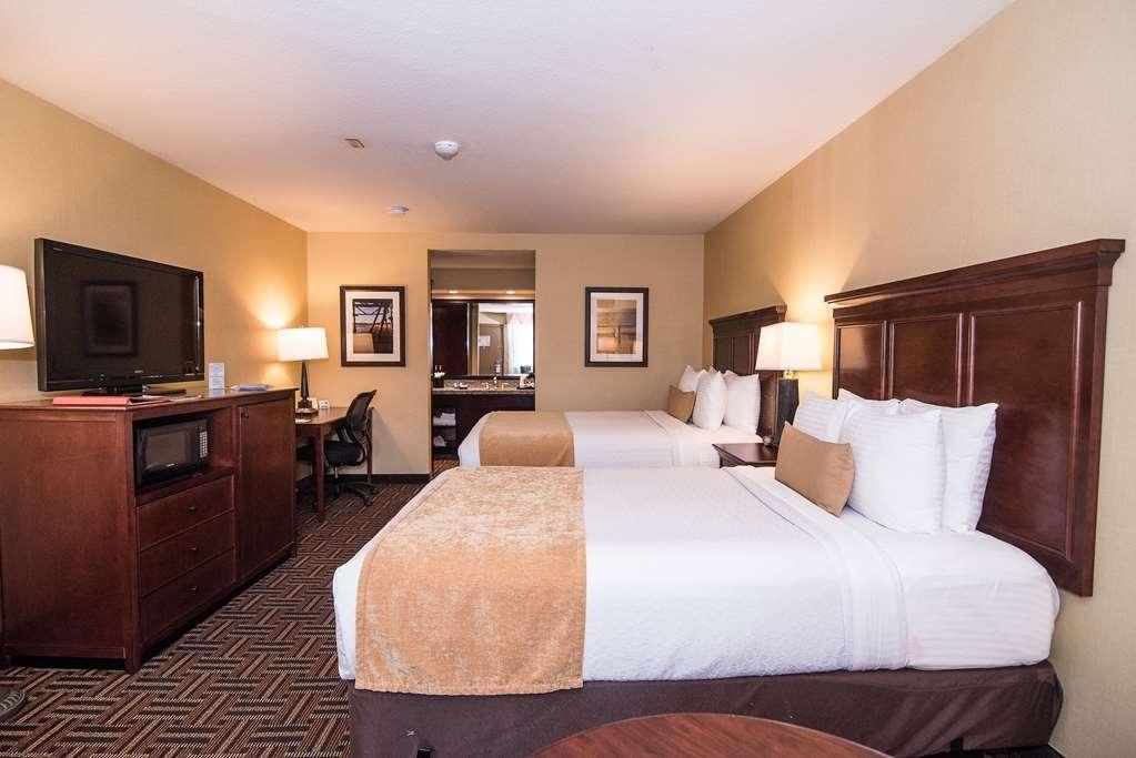 Best Western Plus Redondo Beach Inn - Standard Double