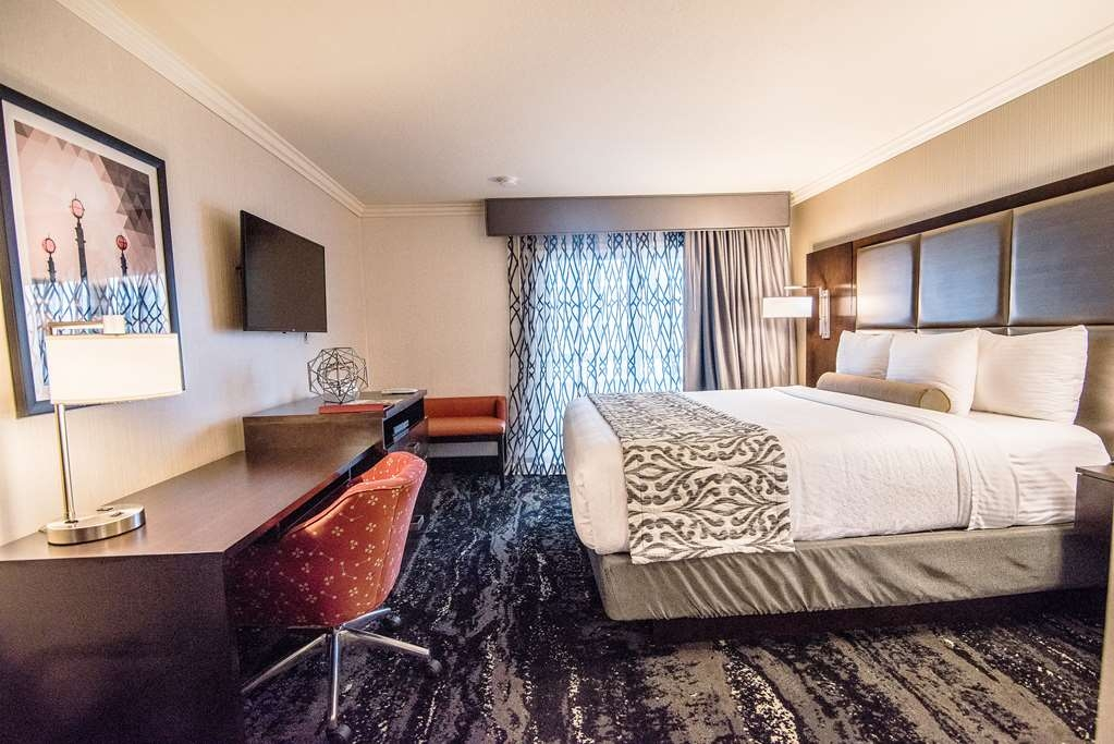 Best Western Plus Redondo Beach Inn - Suite