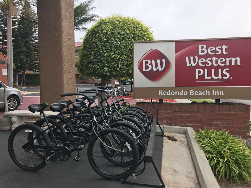 Best Western Plus Redondo Beach Inn - IMG