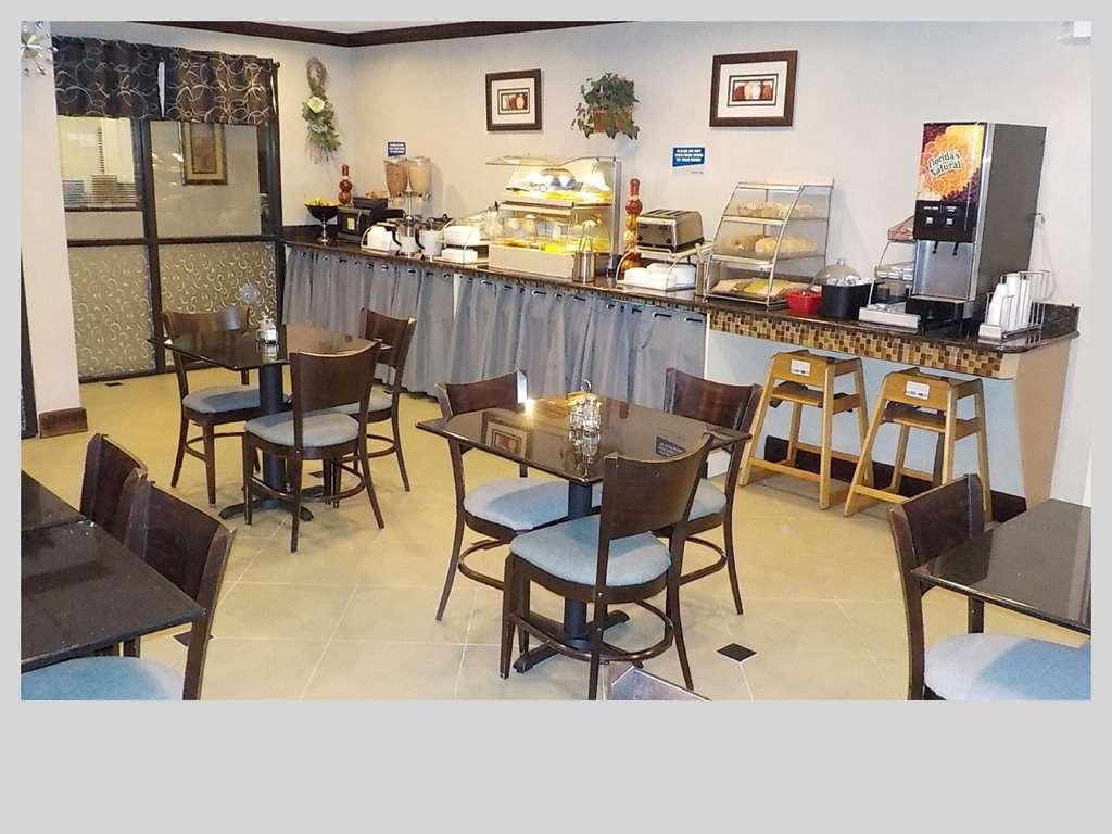 SureStay Plus Hotel by Best Western Nashville Southeast - Breakfast Area