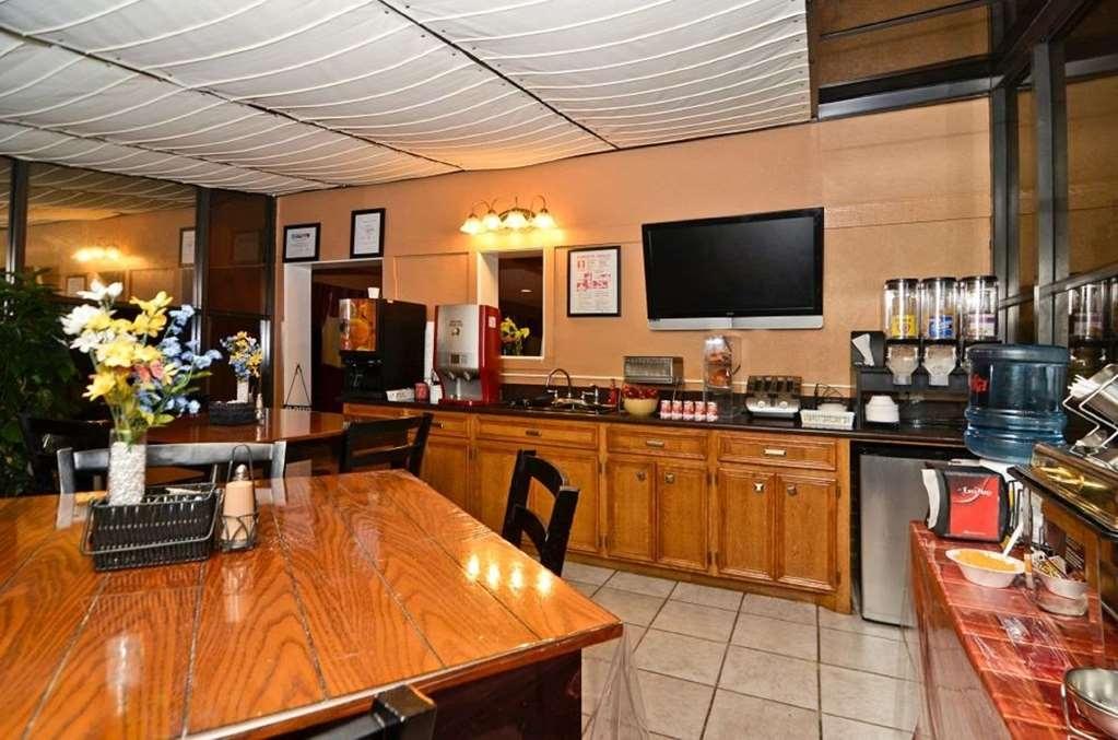 SureStay Hotel by Best Western Zapata - Restaurante/Comedor