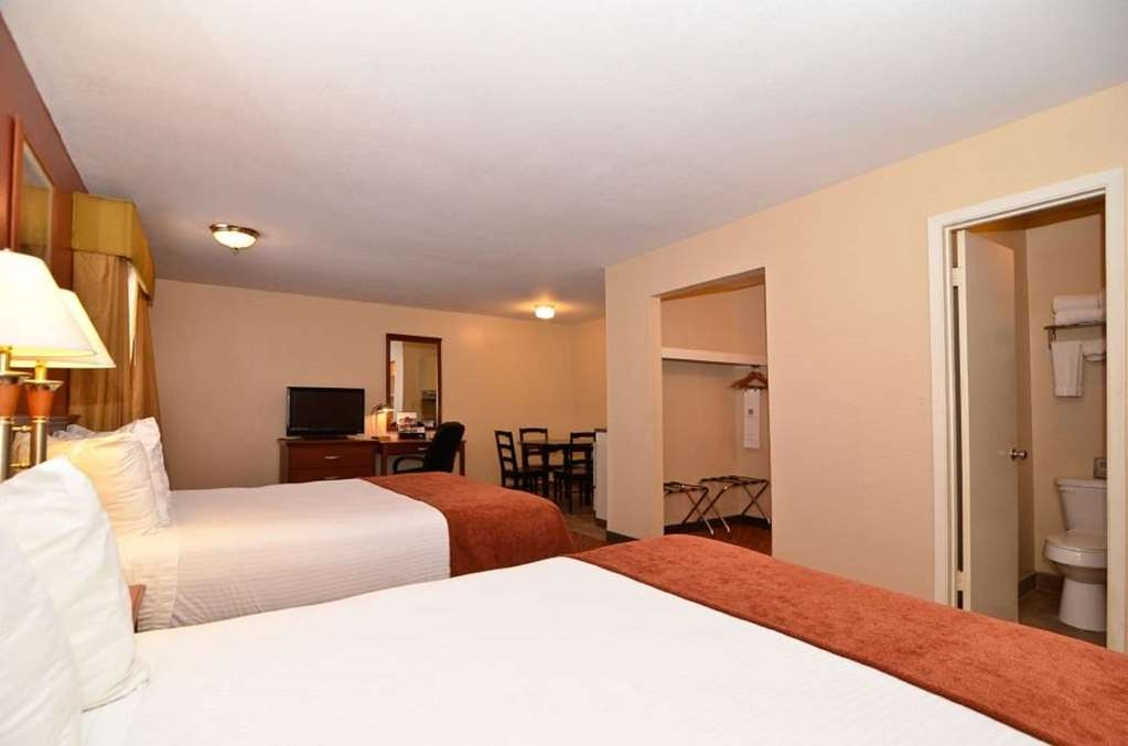 SureStay Hotel by Best Western Zapata - Chambres / Logements
