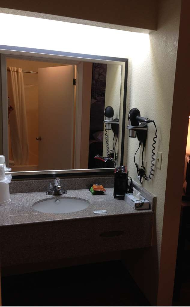 SureStay Plus Hotel by Best Western San Antonio Airport - Chambres / Logements
