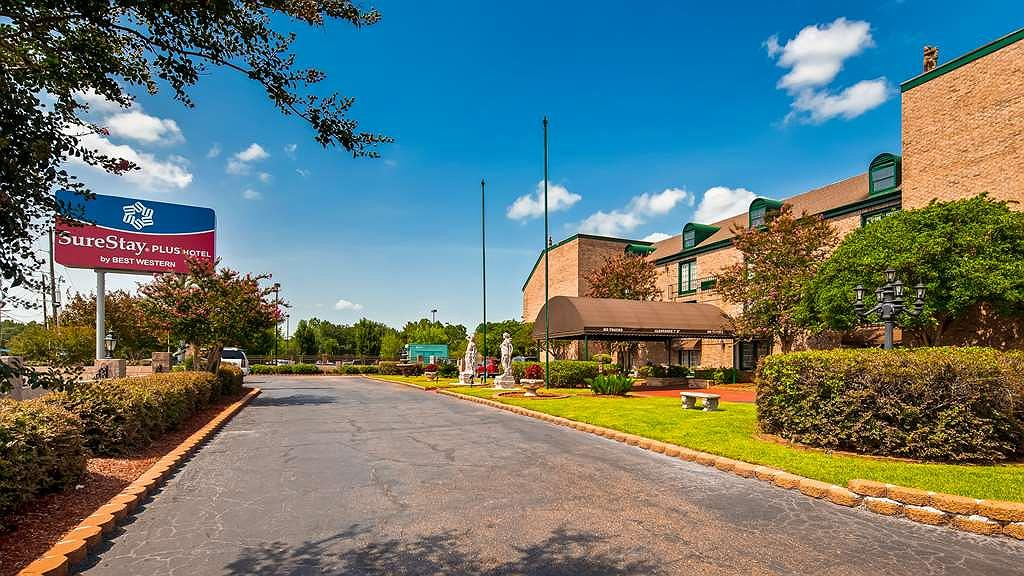 SureStay Plus Hotel by Best Western Baton Rouge - Vue extérieure