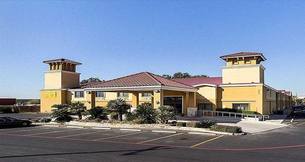 SureStay Plus Hotel by Best Western San Antonio North - Area esterna