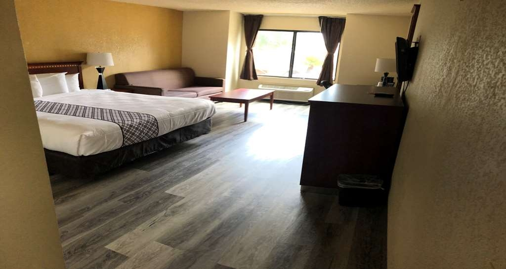 SureStay Plus Hotel by Best Western San Antonio North - Chambres / Logements