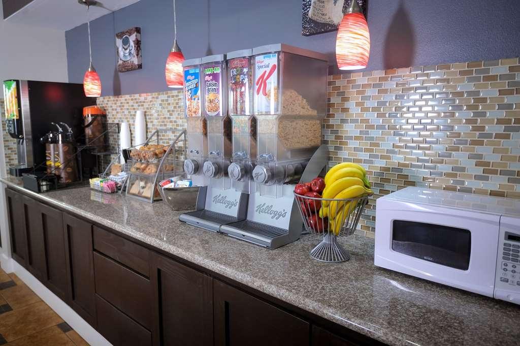 SureStay Hotel by Best Western Terrell - Restaurante/Comedor