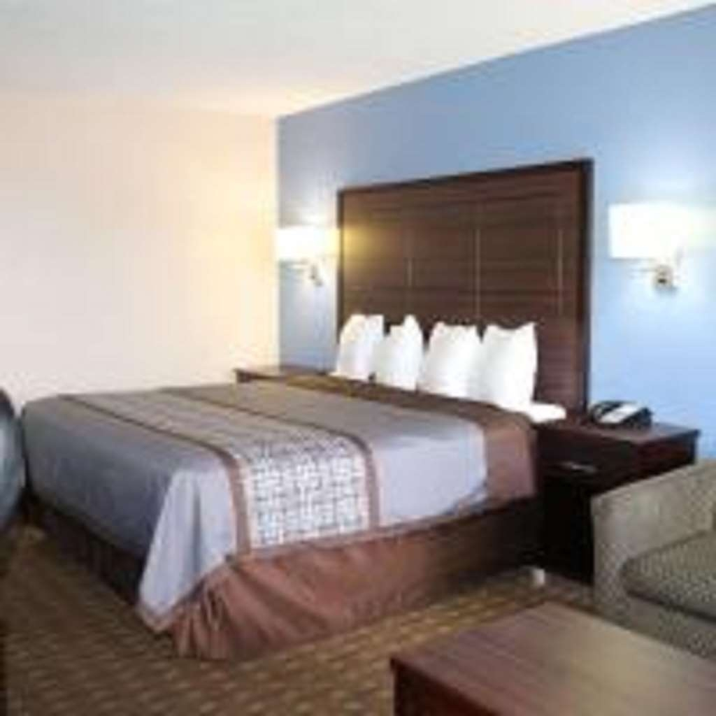 SureStay Hotel by Best Western Terrell - Chambres / Logements