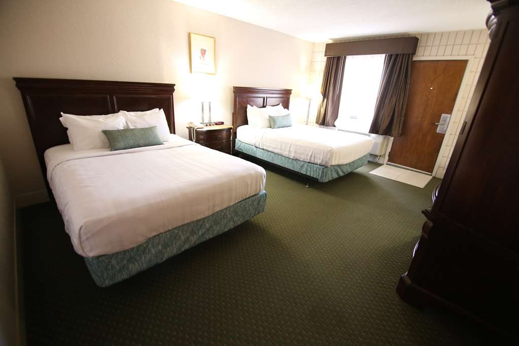 SureStay Plus Hotel by Best Western Farmington - Chambres / Logements