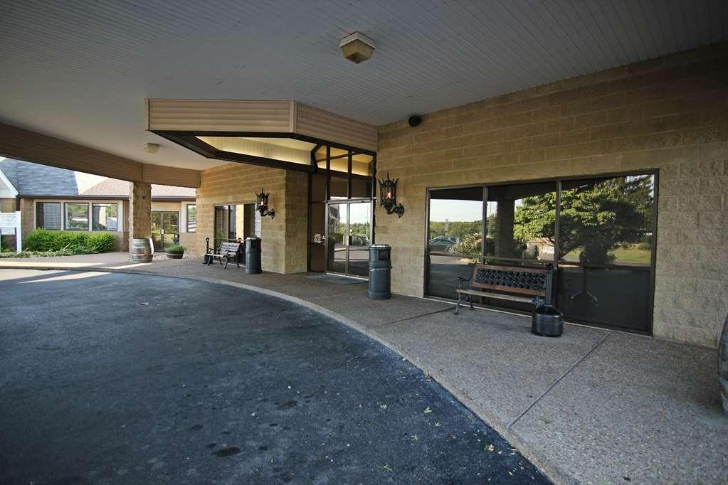 SureStay Plus Hotel by Best Western Farmington - Façade