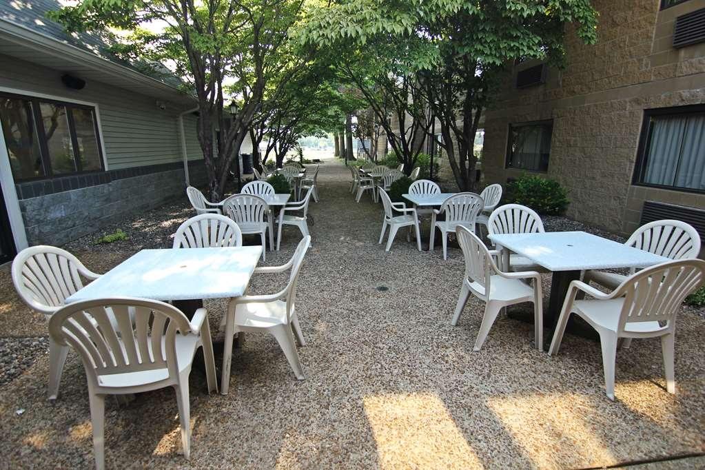 SureStay Plus Hotel by Best Western Farmington - Restaurant / Etablissement gastronomique