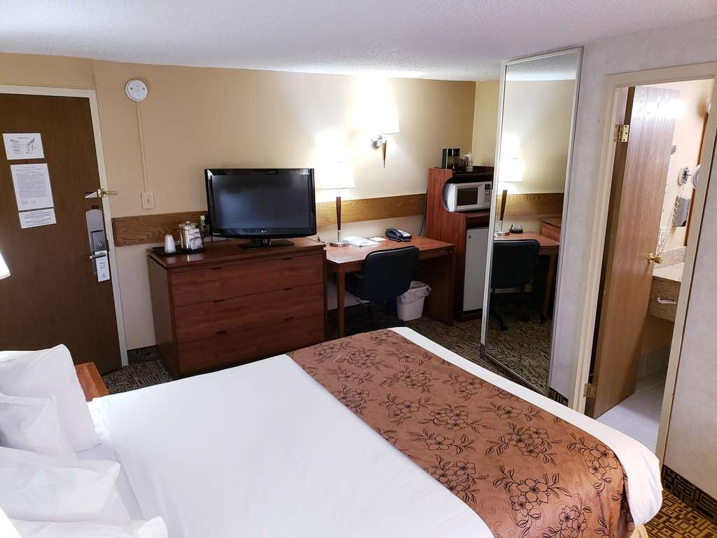 SureStay Plus Hotel by Best Western Black River Falls - Chambres / Logements