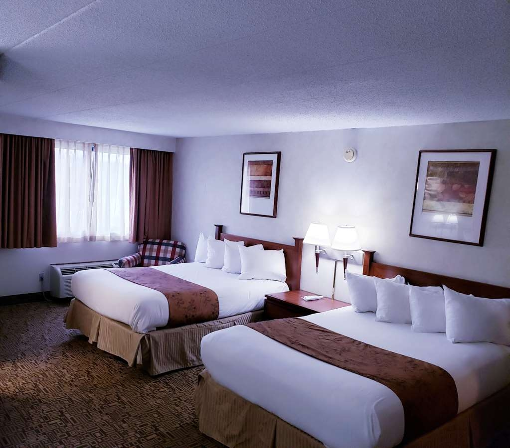 SureStay Plus Hotel by Best Western Black River Falls - Camere / sistemazione