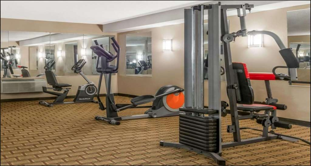 SureStay Plus Hotel by Best Western Lubbock Medical Center - There is no need to take a break from your regular fitness routine during your stay with us.