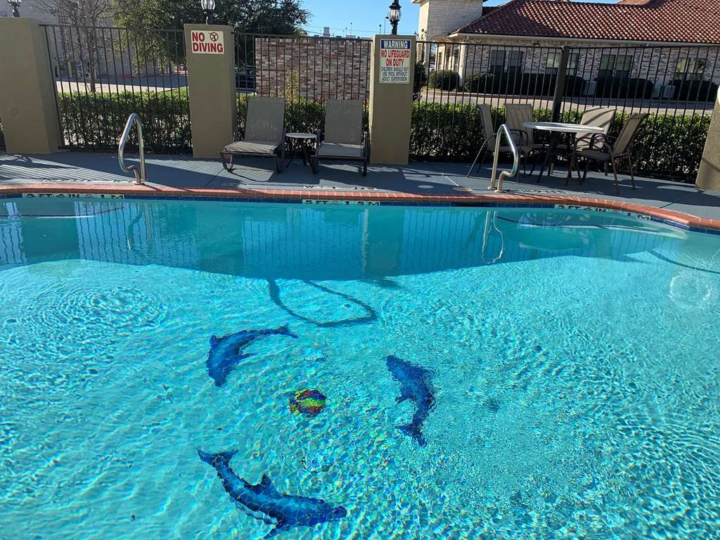 SureStay Plus Hotel by Best Western Mesquite - Vue de la piscine