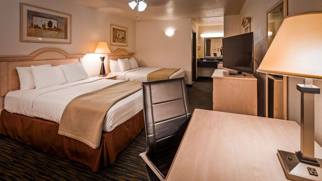 SureStay Hotel by Best Western Falfurrias - Chambres / Logements