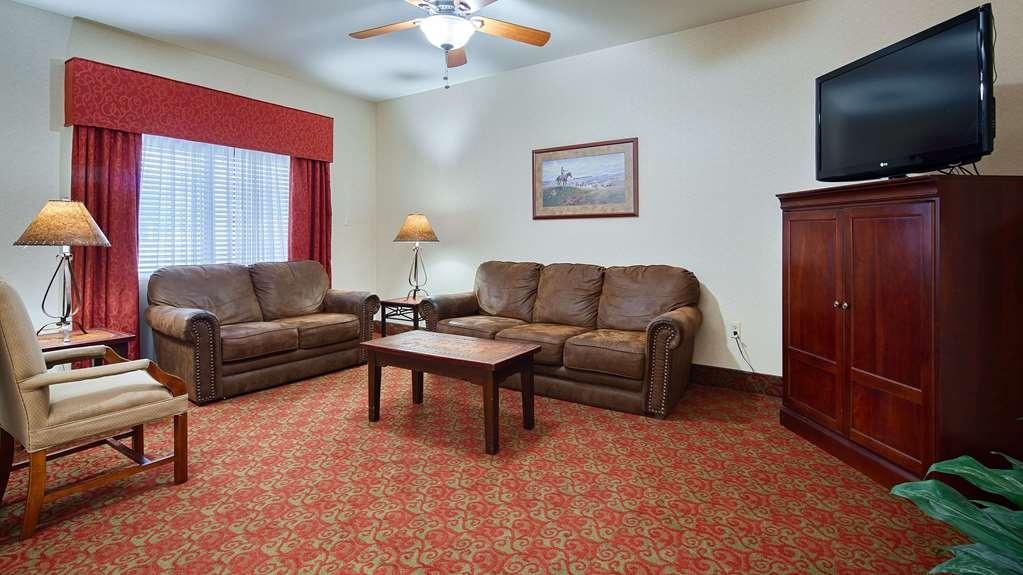 SureStay Plus Hotel by Best Western Coffeyville - Salle de réunion