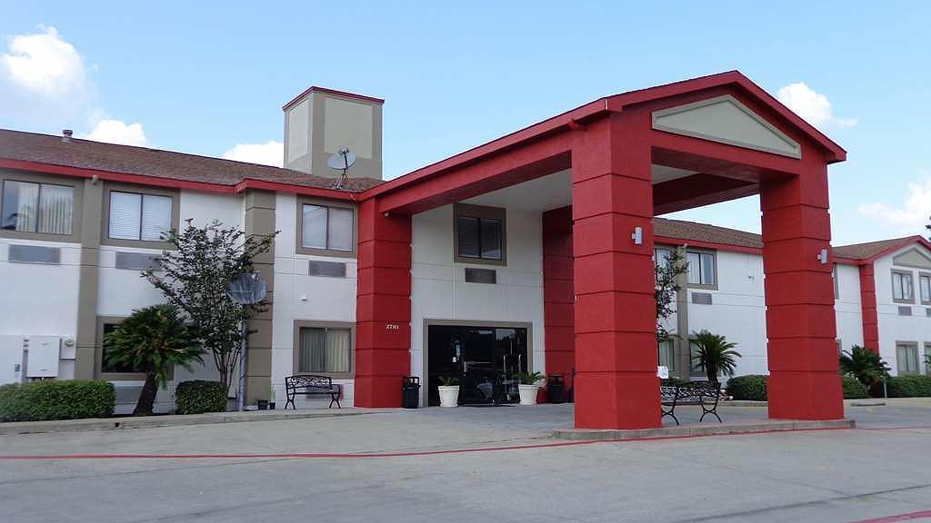 SureStay Hotel by Best Western Orange - Vista exterior