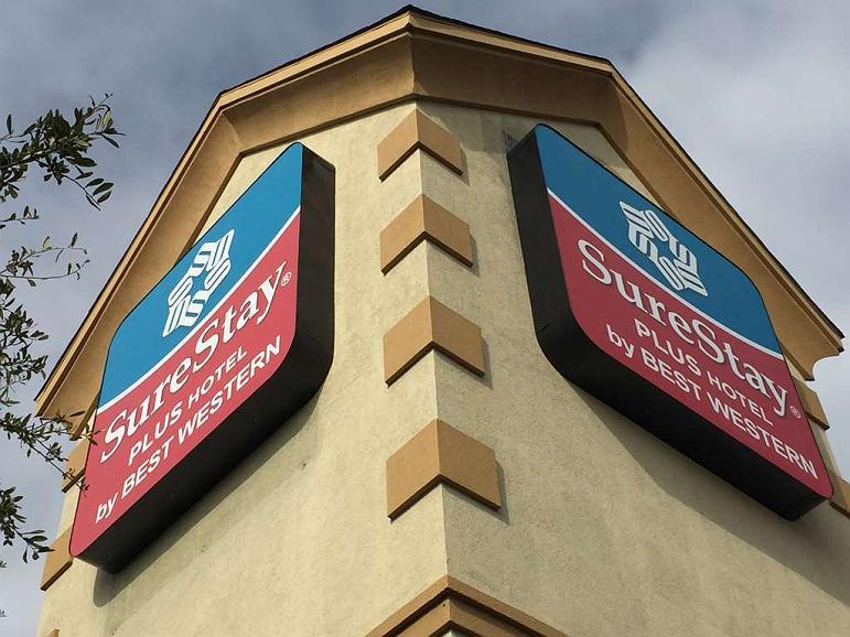 SureStay Plus Hotel by Best Western Benbrook Ft Worth - Vue extérieure