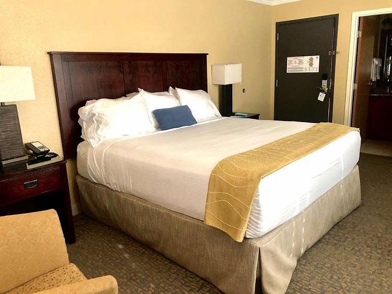 LAS VEGAS NEVADA  ROOM KEY /& FOB WESTERN HOTEL CASINO DOWNTOWN