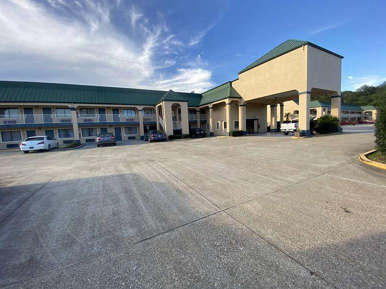 SureStay Plus Hotel by Best Western Hammond - Area esterna