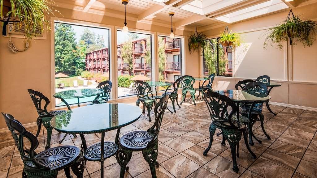 Best Western Plus Humboldt House Inn - Ristorante / Strutture gastronomiche