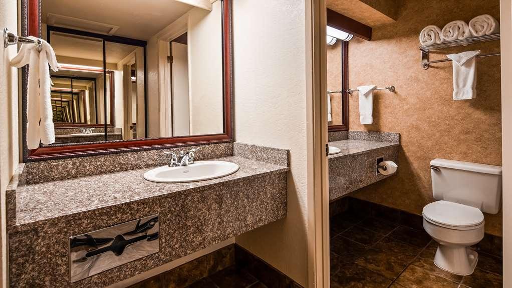 Best Western Plus Humboldt House Inn - Camere / sistemazione