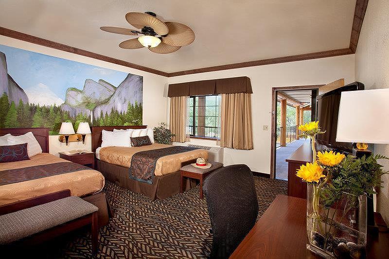 Hotel In Oakhurst Best Western Plus Yosemite Gateway Inn