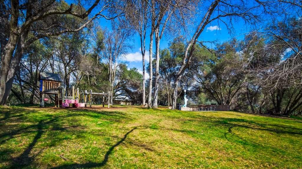 Best Western Plus Yosemite Gateway Inn - Play Area