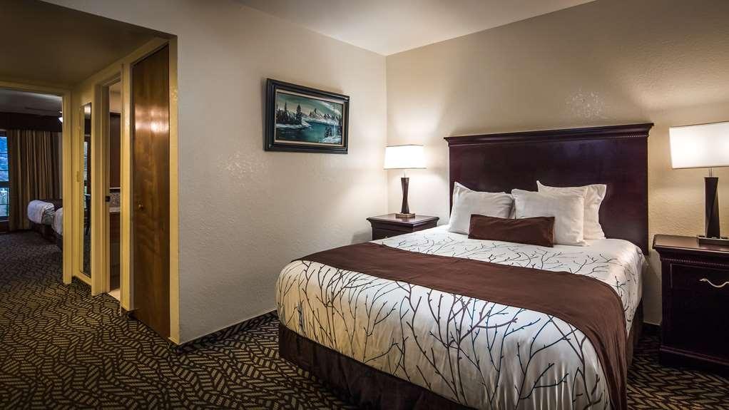 Best Western Plus Yosemite Gateway Inn - Guest Room