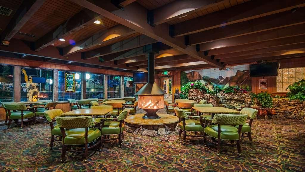 Best Western Plus Yosemite Gateway Inn - Onsite Restaurant