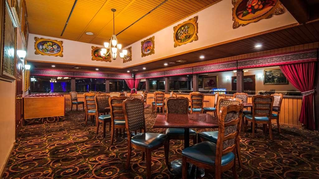 Best Western Plus Yosemite Gateway Inn - Meeting Room