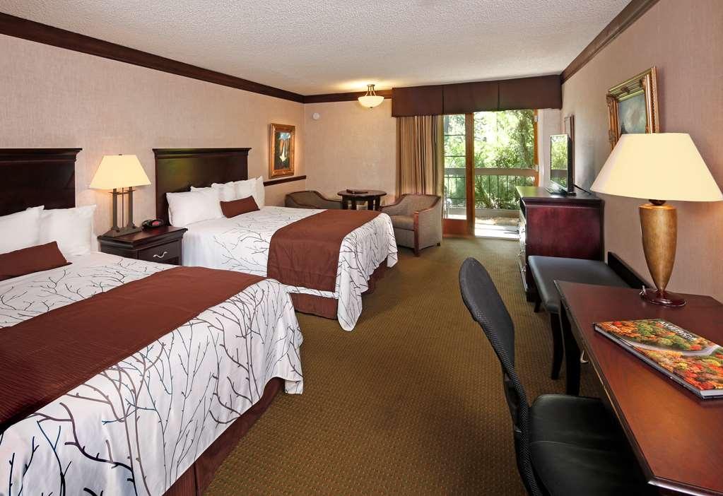 Best Western Plus Yosemite Gateway Inn - N QQ Standard Q Non Smoking
