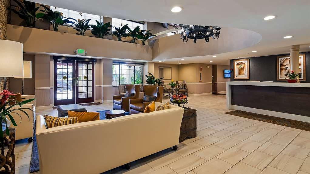 Hotel in Carpinteria | Best Western Plus Carpinteria Inn