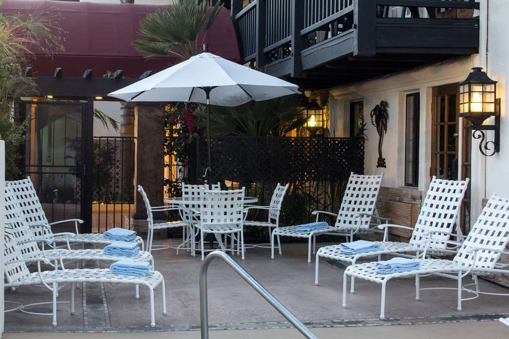 Best Western Plus Carpinteria Inn - Gästezimmer