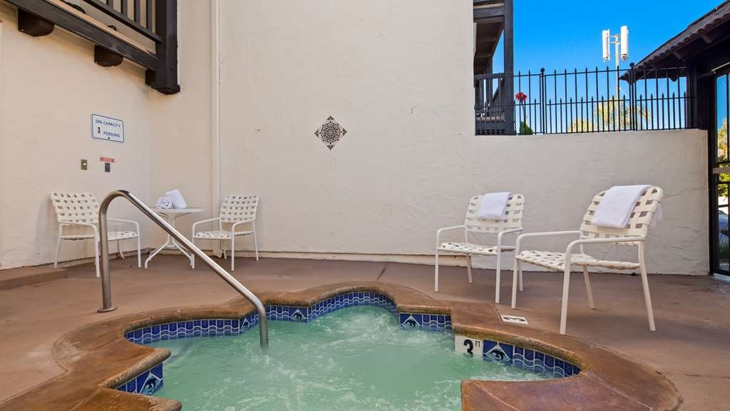 Best Western Plus Carpinteria Inn - Spa